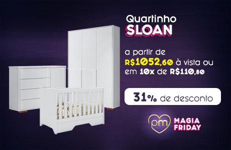 BERÇO SLOAN