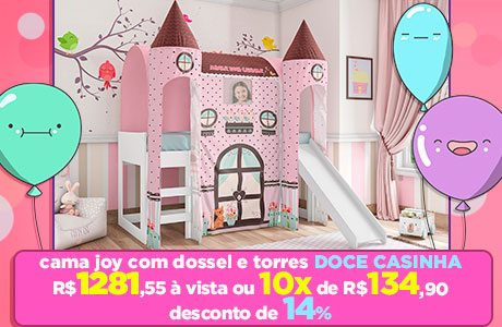 Doce Casinha